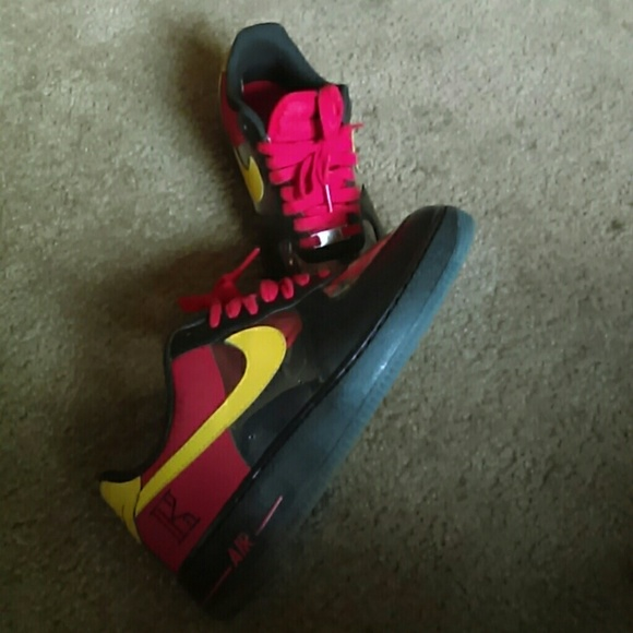 new arrivals ad98e 416f6 Nike air force 1 kyrie irving
