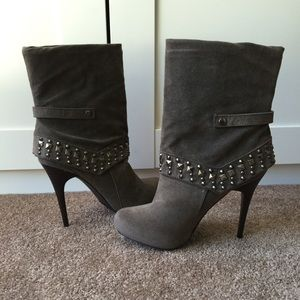 Dollhouse Shoes - Dollhouse Booties