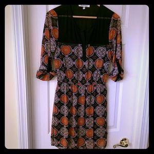 Black Rainn Dresses & Skirts - 🌸HP 1st runner up🌸 Dress - NEW