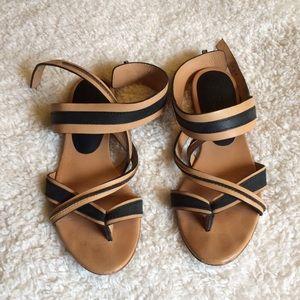 LAMB sandals
