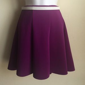  Host Pick forever 21 Purple skirt