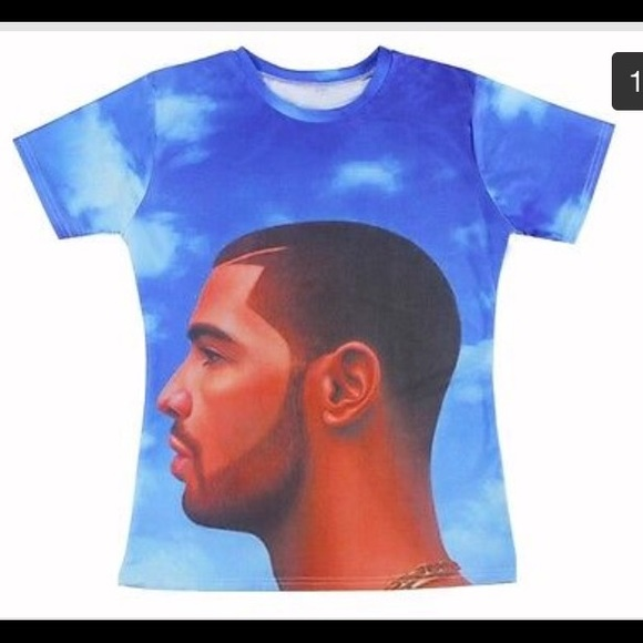 Drake, nothing was the same shirt