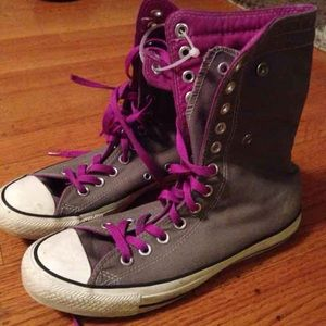 Converse Shoes - Converse All Star sneakers sz 7 ready to ship