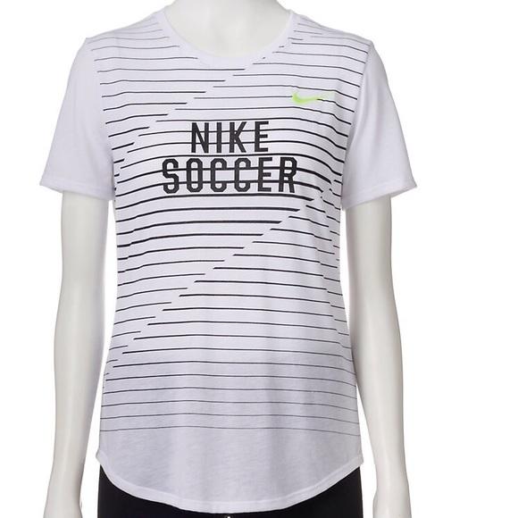 d058d28c24fd Women s Nike Dri-FIT Graphic Crewneck Tee
