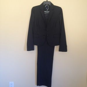 JCREW Suit Set