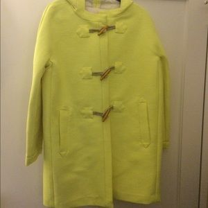 Jcrew NWT Coat