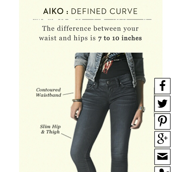 Silver Jeans Size Chart Plus Sizes Ray Jeans