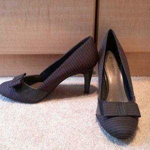 Ann Marino Shoes - Ann Marino heels size 7M