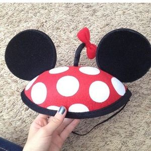 Disney land hat