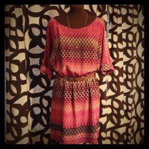 Rayon Presley Skye Dress