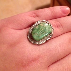 Jewelry - Gorgeous Turquoise Ring