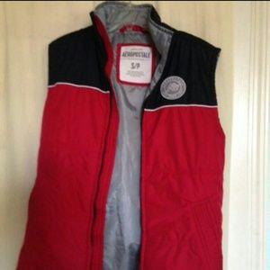 Aeropostale Other - Aeropostale puffer vest