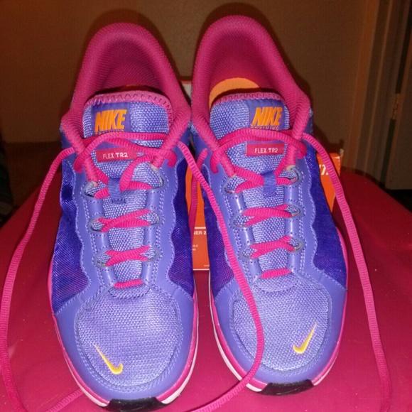 Nike Shoes Womens Flex Trainer 2 Poshmark