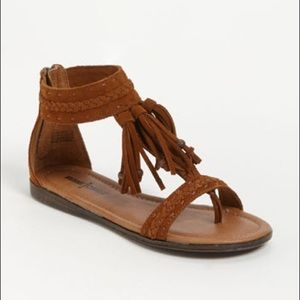 "Minnetonka ""Belize"" Sandals"