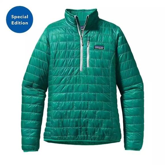 Patagonia Jackets Amp Coats Special Edition Nano Puff