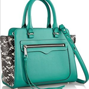 Final Price Rebecca Minkoff Mini Avery Tote