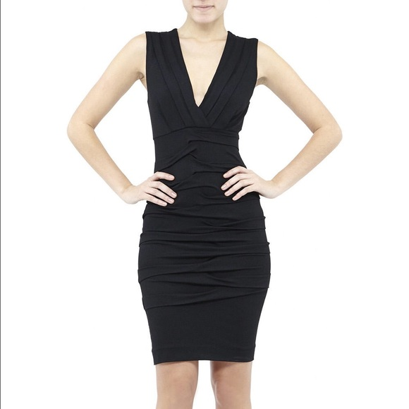 87% off Nicole Miller Dresses &amp- Skirts - Nicole Miller little ...