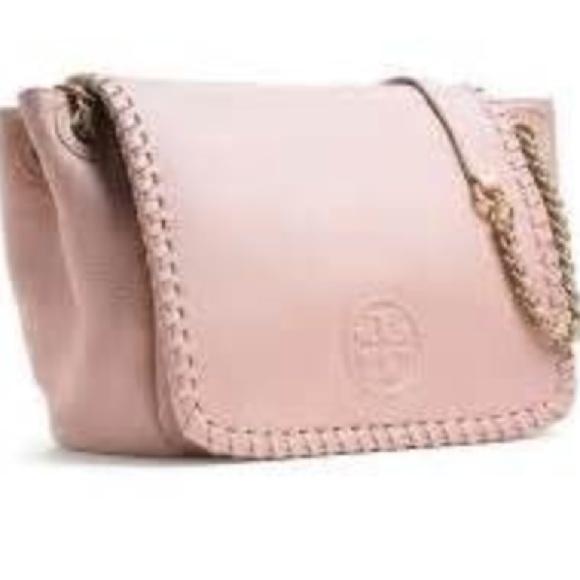 228f641f81f2 Tory Burch marion small flap shoulder bag. M 564e2f57c2845668cc00272f