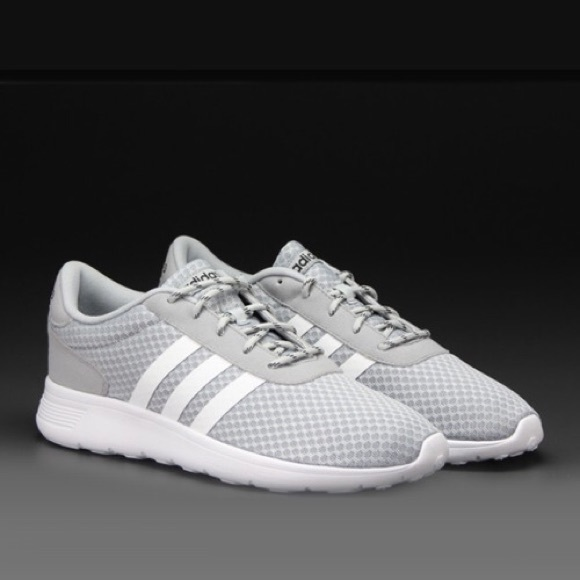 ff26ccf6bb1bc Adidas Neo Lite Racer Grey packaging-news-weekly.co.uk