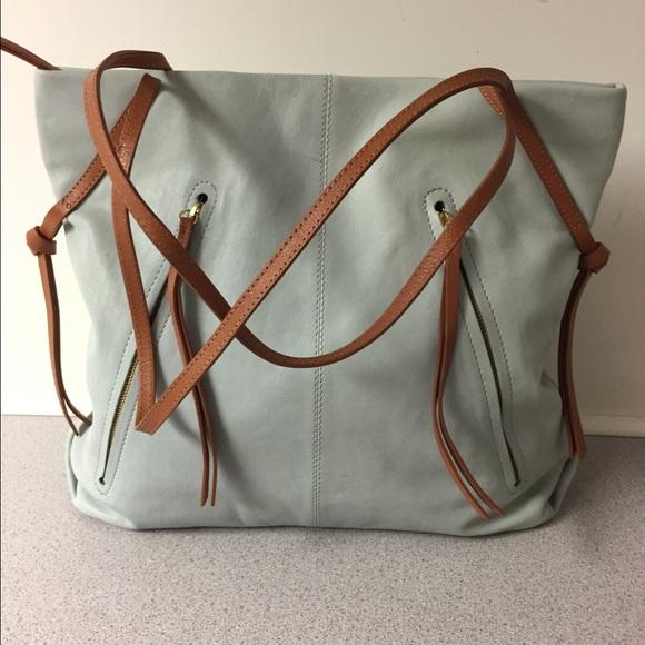 Mili Handbags - Mili designer bag size medium to large.
