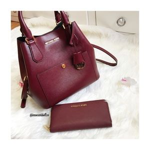 78045ff591f4d9 merlot michael kors bag shoes clearance 75% off - Marwood ...