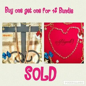 Jewelry - Bundle Sold