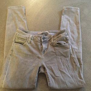 Vince light grey jeans size 25