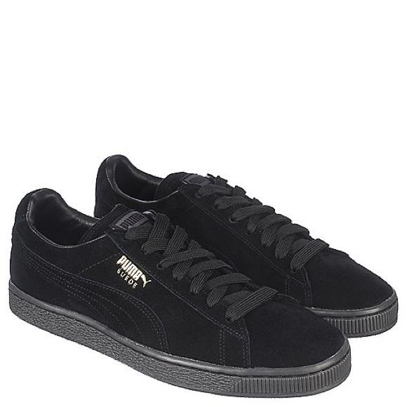 5a4c694792381d All black Pumas women s 9.5 10 never worn. NWT. Puma