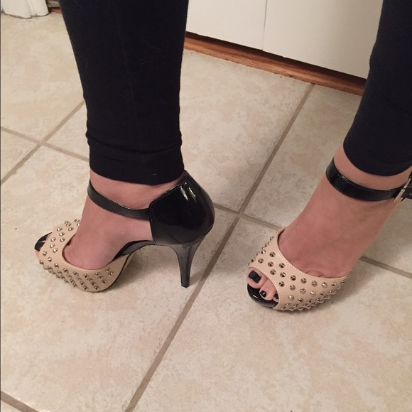 Comfy sexy shoes