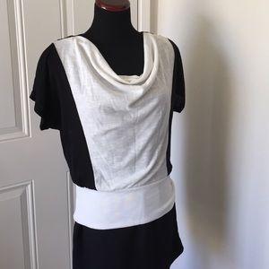 BCX Tops - ✂️  lace back top