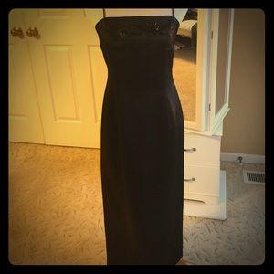 Alex Evenings Dresses & Skirts - Black Evening Gown by Alex