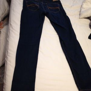 Abercrombie and Fitch jeans. 4R