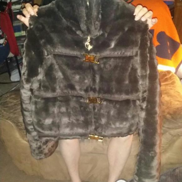 Baby Phat Women S Baby Phat Fur Coat From Chasity S