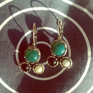 Earrings from Turkey 🇹🇷