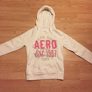 Aero cute hoodie