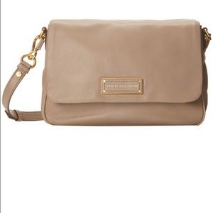 Camel Color Marc Jacobs Crossbody