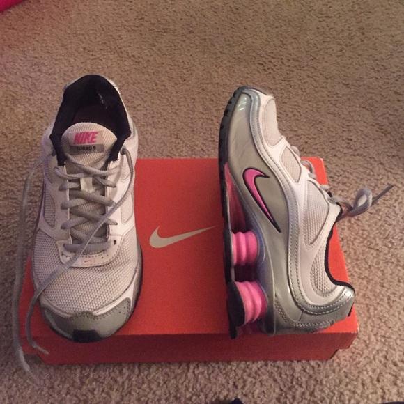 new product 34fd5 e463b Kids Nike Shox - Turbo 4Y. M_564912a66e3ec25e53015afd