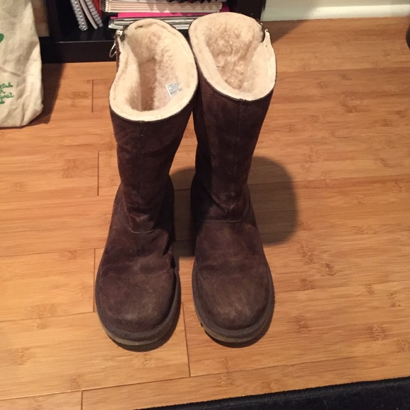 uggs kids size 5