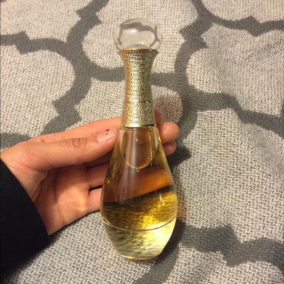 faf59076 Dior J'adore L'or Essence de Parfum 1.35 FL OZ