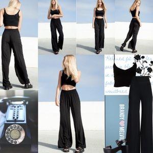 Brandy Melville Bell Pants