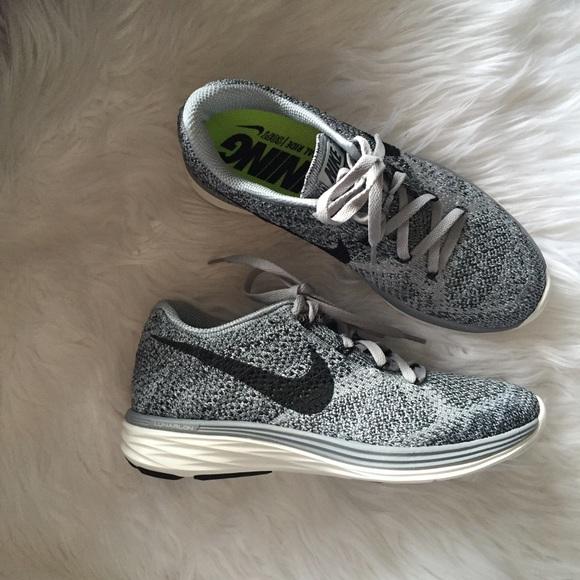 أخبار عاجلة مجلة إبريق Nike Flyknit Lunar 3 Grey Dsvdedommel Com