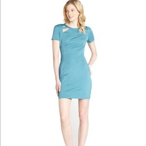 Halston Heritage Dresses & Skirts - $445 Halston Heritage Cutout Dress
