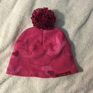 Accessories - *RESERVED FOR SALLYRIDE2000* Playboy Bunny Beanie