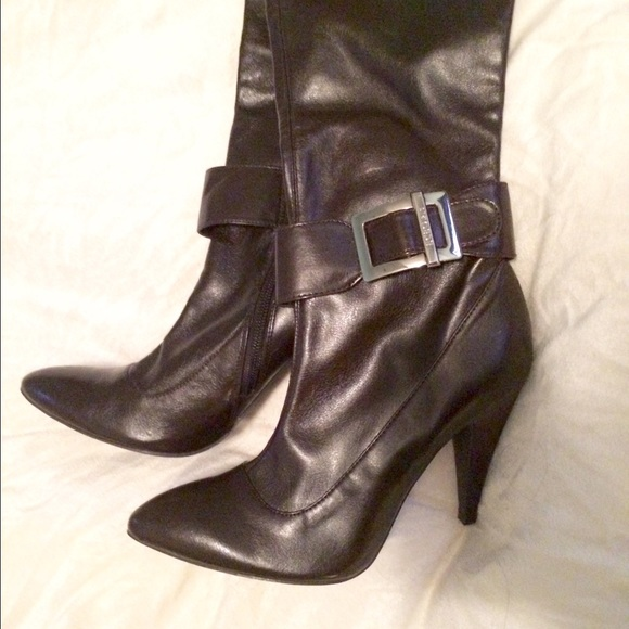 67 bcbgirls shoes brown bcbg boots from ale s