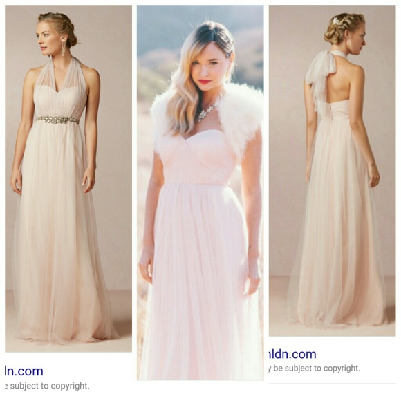Anthropologie Dresses | Bhldn Annabelle Dress | Poshmark