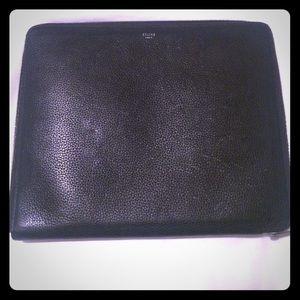 75% off Celine Handbags - Authentic Mint Vintage C¨¦line Key Holder ...