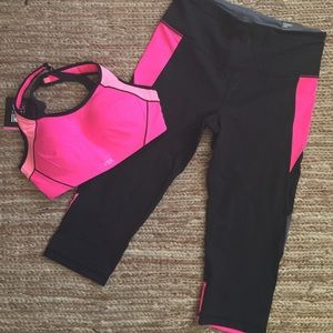 Victoria's Secret Work Out Combo❤️!NWT