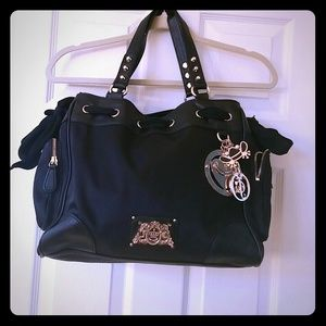 Juicy Couture Handbags - *NEW* super cute Juicy Couture bag
