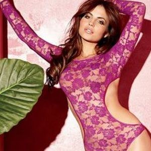 764dd99a694bd Frederick s of Hollywood Intimates   Sleepwear - Frederick s of Hollywood  lace ...