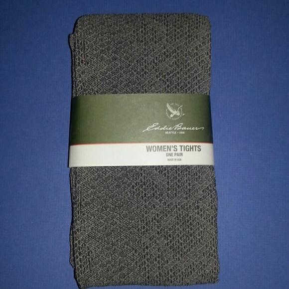 5182ef48f9bef Eddie Bauer Accessories | Textured Heather Gray | Poshmark